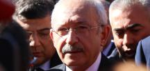 CHP Genel Başkanı Kılıçdaroğlu, Aladağ'da