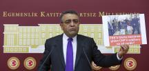 CHP İstanbul Milletvekili Tanrıkulu:
