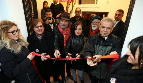 Dario Moreno'nun adı sanat merkezinde yaşatılacak