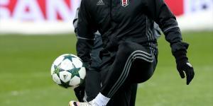Dinamo Kiev-Beşiktaş maçına doğru