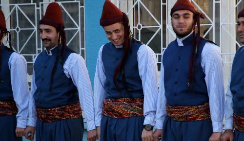 """""""Diyarbakır için şampiyon olduk"""""""