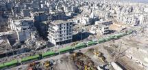Çavuşoğlu: Halep'ten tahliyeler yarın bitiyor
