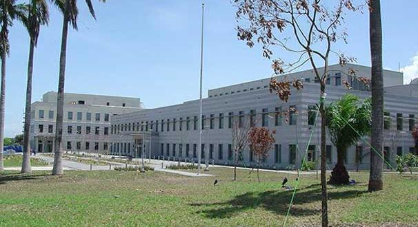 Türkler Gana'da sahte ABD Büyükelçiliği açıp işlettiler