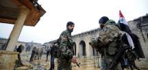 Halep'teki ateşkeste son durum! Tahliye engelleniyor