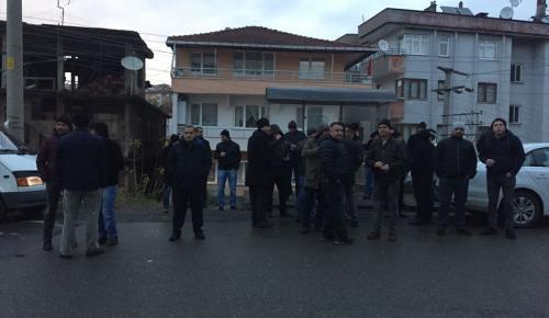 Erdemir'deki toplu iş sözleşmesi görüşmeleri