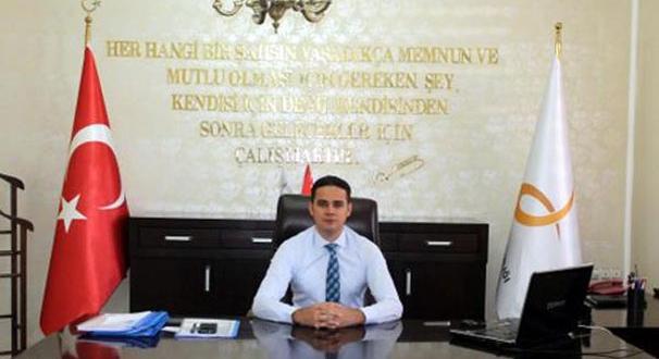 Erzincan'nın İliç Belediyesi'ne kayyum atandı