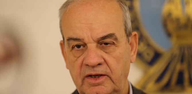 Eski Genelkurmay Başkanı Başbuğ: