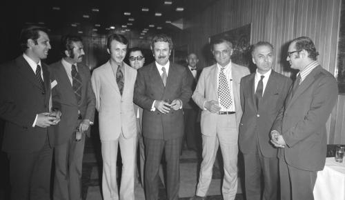 Eski TBMM Başkanı Sezgin hayatını kaybetti