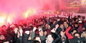 Eskişehirspor taraftarlarından destek çağrısı