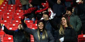 Eskişehirspor, yeni stadında puan kaybetmiyor