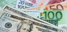 Dolar ve euro ne kadar oldu? (30 Aralık 2016)