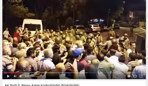 FETÖ'nün İstanbul'daki ikinci darbe iddianamesi tamamlandı