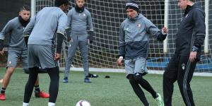 Feyenoord, Fenerbahçe'ye hazır
