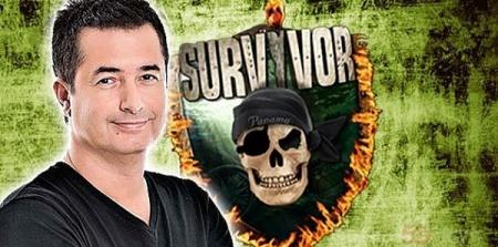 Acun Ilıcalı Survivor'a katılacak yeni isimleri açıkladı!