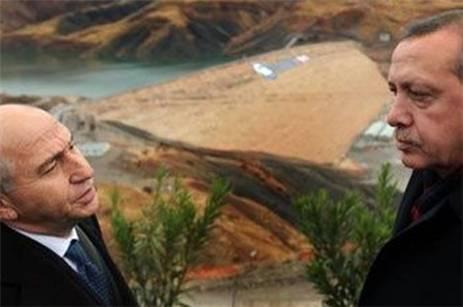 PKK'ya Botan darbesi! İstediğin kadar patlat! İnadına yatırım yapılıyor!