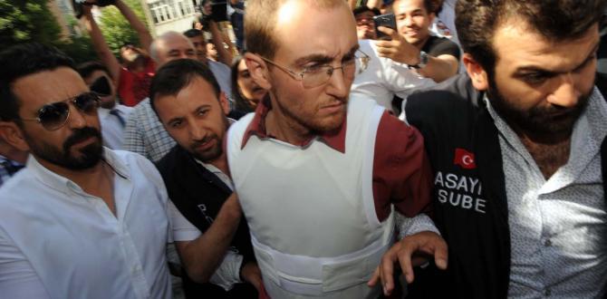 Seri katil Atalay Filiz için 2 kez müebbet hapis istendi