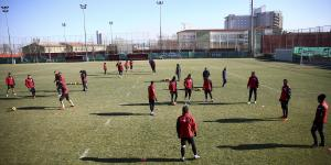 Gençlerbirliği'nde Medipol Başakşehir maçı hazırlıkları