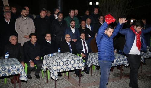 Gıda, Tarım ve Hayvancılık Bakanı Çelik, Bursa'da