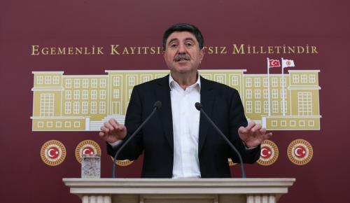 HDP Diyarbakır Milletvekili Tan: