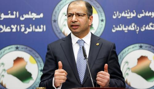 Irak Meclisi, 2017 bütçesini onadı