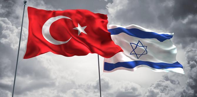 İsrail Büyükelçisi Kemal Ökem 12 Aralık'ta göreve başlıyor