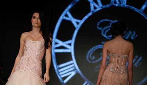 İzmir Fashion Week başladı
