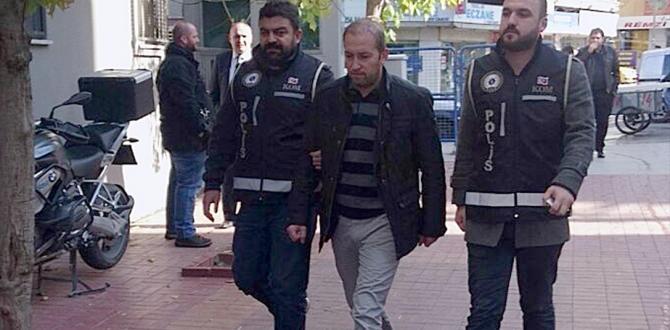 GÜNCELLEME – İzmir merkezli FETÖ/PDY operasyonu
