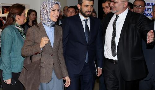 """""""Jennifer'ın Düğünü/Osman Gazi""""nin galası yapıldı"""