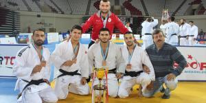 Judo: Kulüpler Türkiye Şampiyonası