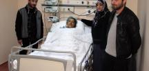 Karın ağrısıyla gittiği hastanede karaciğer nakli oldu