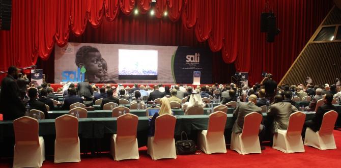 """Katar'dan """"Bir Hayat Kurtar"""" girişimi"""