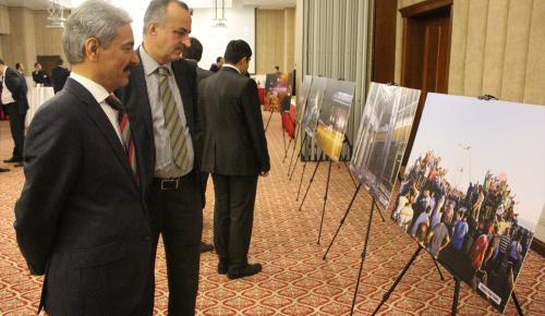 Kazakistan'da 15 Temmuz Fotoğraf Sergisi