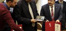 KBÜ Robot Kulübü Karabük'e dünya şampiyonluğu getirdi