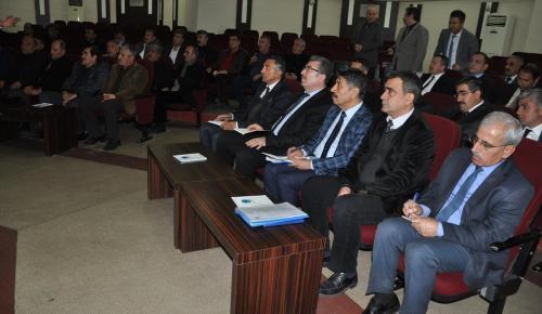 KHK ile belediyelere yapılan görevlendirmeler