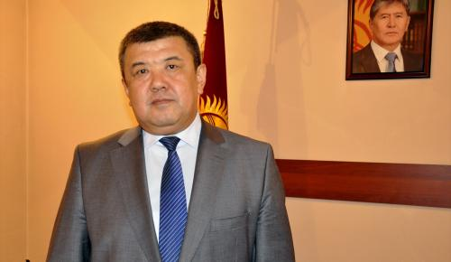 Kırgızistan'da anayasa referandumuna doğru