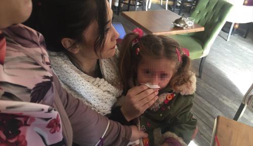 Kız çocuğunu alıkoyup yaralayan zanlı gözaltına alındı
