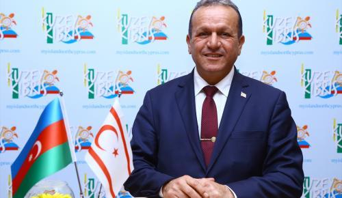 KKTC Azerbaycan'dan turist bekliyor