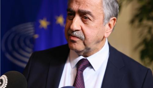 """""""Ocak ayı Kıbrıs'ın geleceği için hayatidir"""""""
