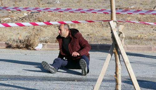 GÜNCELLEME – Konya'da öğrenci servisi ile kamyon çarpıştı: 1 ölü, 14 yaralı
