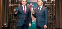 LG'nin yeni telefonu V20 Türkiye'de