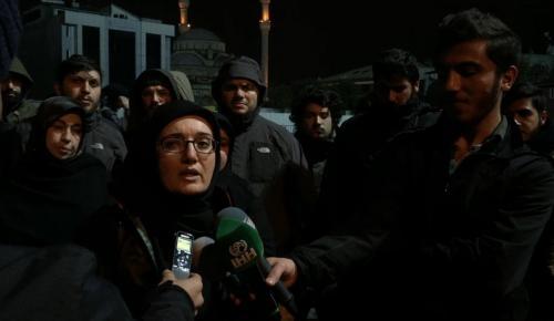 Mavi Marmara'ya saldırı davası