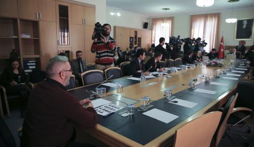 Meclis FETÖ'nün Darbe Girişimini Araştırma Komisyonu