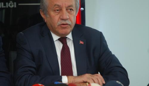 MHP Genel Başkan Yardımcısı Adan: