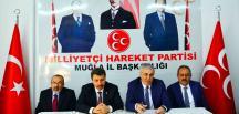 MHP Genel Başkan Yardımcısı Günal: