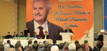 Milli Savunma Bakanı Işık: (1)