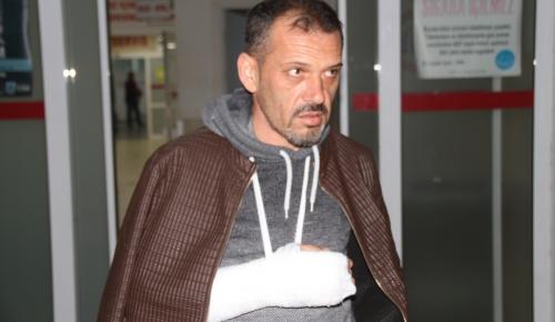 Muğla'da iki sağlık çalışanı darbedildi