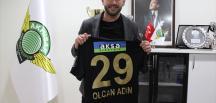 Olcan Adın, Akhisar Belediyespor'da