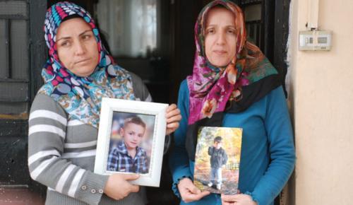 Tokat Reşadiye'de 1 yıl önce kaybolan çocuklar hala bulunamadı
