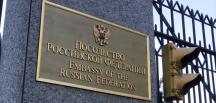 Rusya'daki ABD'li diplomatlara taciz iddiaları