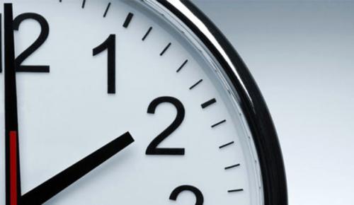 Saatler geri alınsın talebi kampanyaya dönüştü
